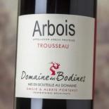 Domaine Des Bodines Arbois Trousseau 2018