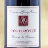 Domaine Georges Vernay Côte-Rôtie Blonde Du Seigneur 2018