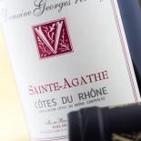 Domaine Georges Vernay Côtes Du Rhône Saint-Agathe 2017