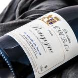 Domaine Jean Marc Boillot Bourgogne Pinot Noir 2015