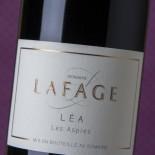 Domaine Lafage Côtes Du Roussillon Cuvée Léa 2018