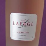 Domaine Lafage Miraflors Rosé 2020