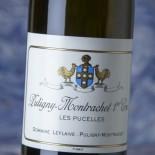 Domaine Leflaive Puligny-Montrachet 1er Cru Les Pucelles 2018
