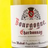 Domaine Matrot Bourgogne Blanc 2019