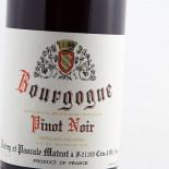 Domaine Matrot Bourgogne Pinot Noir 2018