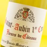 Domaine Matrot Saint-Aubin 1er Cru Fleurs De Côteaux 2014