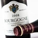 Domaine Régis Rossignol-Changarnier Bourgogne Pinot Noir 2016