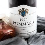 Domaine Régis Rossignol-Changarnier Pommard 2016