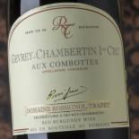 Rossignol Trapet Gevrey-Chambertin 1er Cru Aux Combottes 2014