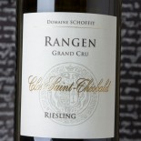 Schoffit Riesling Rangen Grand Cru Clos Saint Théobald 2018