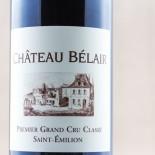Château Bélair 2002