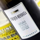 Enrique Mendoza Chardonnay 2020