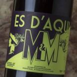 Es D'Aqui M&m 2018 Magnum
