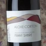 Fanny Sabre Aloxe Corton 2018