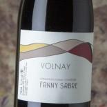 Fanny Sabre Volnay
