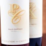 Fernando De Castilla Palo Cortado Antique - 50 Cl