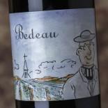 Frédéric Cossard Bedeau Bourgogne Rouge 2018