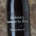 François Mikulski Volnay Santenots Du Milieu
