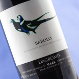 Barolo Gaja Dagromis
