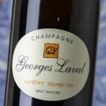 Georges Laval Cumières Premier Cru Brut Nature - 37,5 Cl