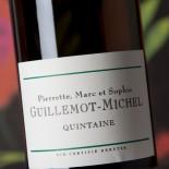 Guillemot-Michel Viré-Clessé Quintaine 2017