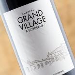 Château Grand Village 2014