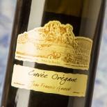 Ganevat Côtes du Jura Cuvée Orégane 2014