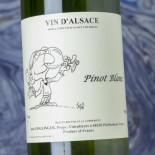 Ginglinger Pinot Blanc 2019