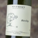 Ginglinger Riesling 2019