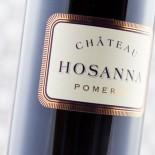 Château Hosanna 2006