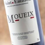 Jean Pierre Moueix Saint-Émilion 2015