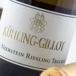 Kühling - Gillot Nierstein Riesling Trocken 2016