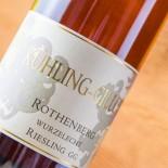 Kühling - Gillot Rothenberg Riesling Gg 2016