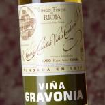 Viña Gravonia 1993