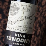 Viña Tondonia Reserva 2005 Magnum