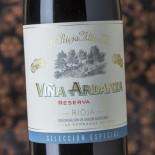 Viña Ardanza Reserva 2012 - 37,5 Cl