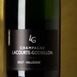 Lacourte Godbillon Brut Millésime 2008 Magnum