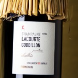Lacourte Godbillon Chaillots Premier Cru 2012