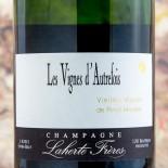 Laherte Frères Les Vignes D'Autrefois 2015