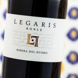 Legaris Roble 2018