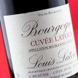 Louis Latour Bourgogne Cuvée Latour 2018