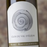 Kreydenweiss Clos Du Val D'Éléon 2017