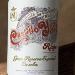 Castillo Ygay Gran Reserva Especial 2007