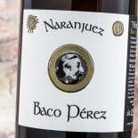 Naranjuez Baco Pérez