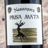 Naranjuez Prisa Mata