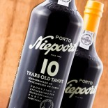 Niepoort Old Tawny 10 Years - 37,5 Cl