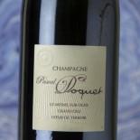 Pascal Doquet Le Mesnil Sur Oger Grand Cru Extra Brut 2008