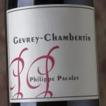 Philippe Pacalet Gevrey-Chambertin 2018