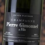 Pierre Gimonnet Cuvée Fleuron 1er Cru 2014