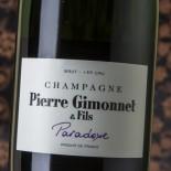 Pierre Gimonnet Paradoxe 1er Cru Brut 2013